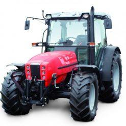Трактор SAME, модел Dorado