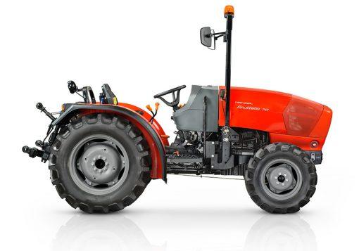 Трактор SAME, модел Frutteto Natural