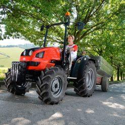 Трактор SAME, модел Solaris