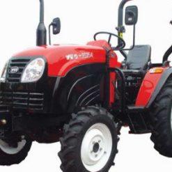 Трактор YTO, модел SG254